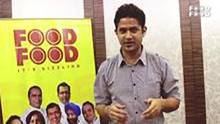Scrambled Eggs - T20 Recipe Food Food India