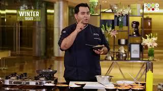 Kale Chane Ke Kabab | Winter Treats | Chef Ajay Chopra | FoodFood
