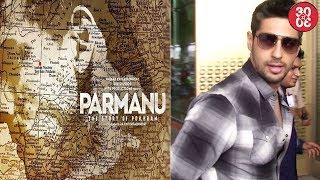 John Abraham Shares 'Parmanu's Poster' | Sidharth Heads For 'Aiyaary's Shoot