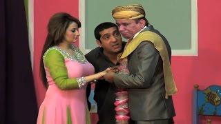Loot liya husan walo ne   Latest Pakistani Stage Show