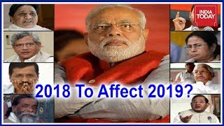 Assembly #Results2018 Critical For BJP Ahead Of 2019?