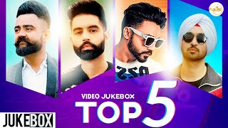 Top 5 Punjabi Songs | Hit Punjabi Songs | Latest Punjabi Songs | Hits Punjabi Songs 2021 | Nonstop