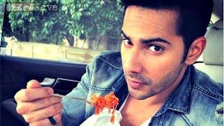 Varun Says No To Waxing | Bollywood News