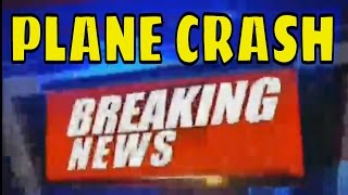 BREAKING NOW: Plane With Brazilian Soccer Team CRASHES In Colombia
