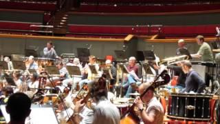 "Rashid Ali Singing RD Burman's ""Chingari Koi Badhke"" With The CBSO Orchestra"