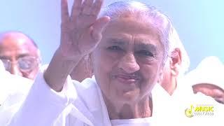 Pavitra Ban Maa Bharti Pukarti| Old Bk Songs| Patriotic Bk  Songs| Brahmakumaris Music Godlywood