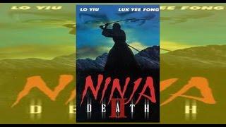 Ninja Death 2 1987 | Classic Old Kung Fu Movie Full Length