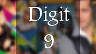 Digit 9