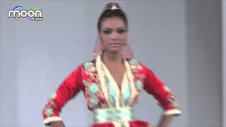 Talal Dembri Nisrine - Fashion Day 2012 Casablanca