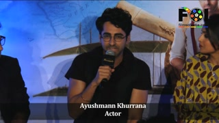Grand Trailer Launch Of Hawaizaada