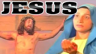 Tamil Movie | Jesus | Classical Devotional Full Movie