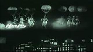 Aa Hum Chale Aasma Ke Bhi Aage Asha Bhosle | Trip To Moon Movie