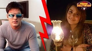 Kapil Sharma Breaks Up With His Girlfriend Ginni For Another Girl | Bollywood News