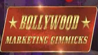 Bollywood Marketing Gimmicks Promo