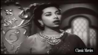 Wafaon Se Badla Sitam | Dastan 1950 | Raj Kapoor, Suraiya,Full Bollywood Hindi Movie