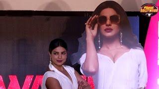 Is 'Baywatch' Actress Priyanka Chopra Comfortable With The American Media? | Bollywood News