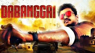 Dabanggai (2017) Latest South Indian Full Hindi Dubbed Movie | Vijay 2017 Full Hindi Dubbed Movie