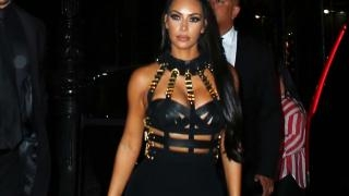 Kanye West said Kim Kardashian West had the 'worst' style