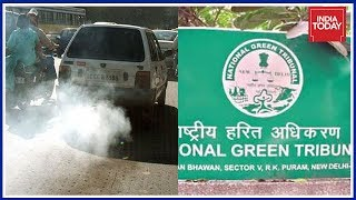 Green Tribunal Refuses To Lift Ban On 10 Years Old Diesel Vehicles In Delhi