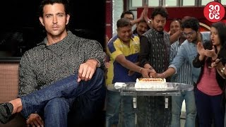 Hrithik To Play Lord Krishna In Mahabharta | Irrfan Celebrates Planet Bollywood's 3000 Episodes