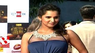Can Parineeti wield a racquet  | Bollywood Masala | Latest Bollywood News