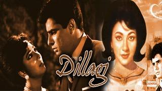 Dillagi | Mala Sinha & Sanjay Khan | Bollywood Classics Movie