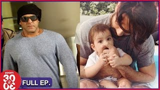 Salman To Da-Bangg Again In UK | Shahid Living His Best Times With Daughter Misha