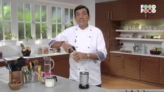 Cook Smart Shorts | Date & Walnut Shots | Chef Sanjeev Kapoor