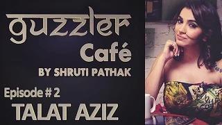 Guzzler Cafe by Shruti Pathak ft. Talat Aziz | Zindagi Jab Bhi Teri Bazm Mein | Episode 2