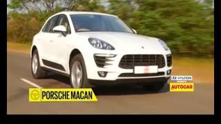 First Drive | Porsche Macan 2.0 Petrol