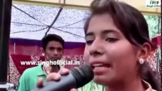 Baby Anuradha | Live Video Performance Full HD Video 2017 (Punjabi Mela Akhada)