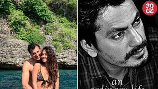 Lisa's First Wedding Anniversary Celebration | Sunita Rajwar On Nawazuddin's Biography