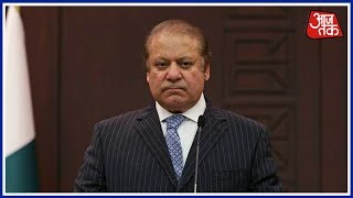 Nawaz Sharif Resigns As Prime Minister, After SC's Disqualification Verdict