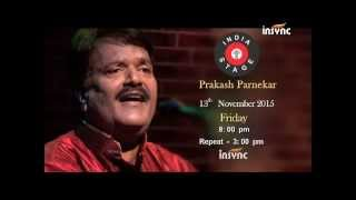 India Stage - Prakash Parnekar
