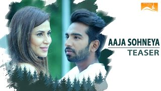 Aaja Sohneya (Teaser) | Thomas Gill, Feat. Mansha Bahl | Releasing on 1st Dec | White Hill Music