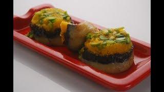 Motichoor Muffins | New Season | Cooksmart | Sanjeev Kapoor Khazana