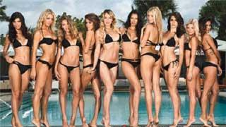 Bikini Hotty