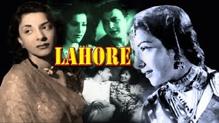 Lahore Hindi Full Movie     Nargis, Karan Dewan    Old Indian Movie