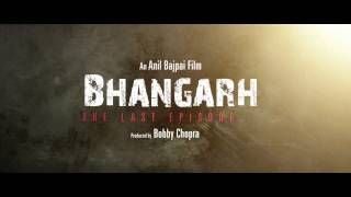 Title Track   Bhangarh, The Last Episode   Upcoming Horror Film   Indian Horror   Khushboo Jain