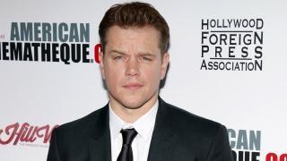 Matt Damon: Hollywood didn't know about Harvey Weinstein