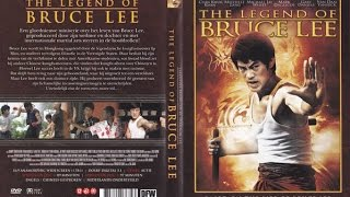 The Legend of Bruce Lee 1976: Full Length English Movie