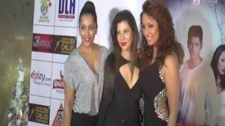 Come Back To Me Short Film Launch | Kashmera Shah and Krishna Abhishek