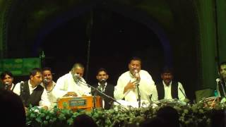 Wadali Brother Live Performance | Artist By Nature
