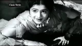 Dil Mein Pyar Ka Toofan || Lata Mangeshkar | Yahudi  1958 | Dilip Kumar, Meena Kumar