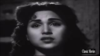 Koi Aa Jaye Bigdi Taqdeer Bana || Post Box 999  1958 | Sunil Dutt,Shakila