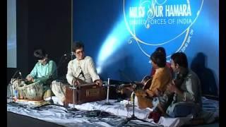 Zindagi Jab Bhi in Delhi | Private Corporate Concert NIIT 2009