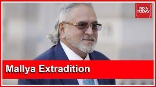 UK Court To Pass Verdict On Mallya's Extradition