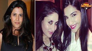Ekta Kapoor Backs Out From Kareena - Sonam Starrer 'Veere Di Wedding' | Bollywood News
