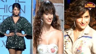 Disha, Sanya, Sonal, Sayani & Other Celebrities Attend A Fashion Show | Bollywood News