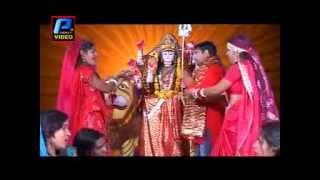 Bhakta Ne Arji Lai - Arji Bhakta Ki | Panwar Video | Mata Ke Bhajan | Navratri Songs